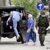 ВМакедонии входе операции против боевиков погибли пятеро полицейских