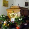 ВМурманской области пойман кладбищенский некрофил