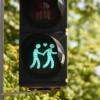 ВМюнхене появились первые светофоры для геев