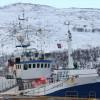 ВНорвегии арестован русский траулер с16 моряками