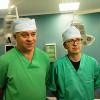 ВПермском крае впервый раз проведена операция попересадке донорского органа