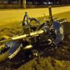 ВПетербурге нашоссе Революции произошла авария слетальным исходом