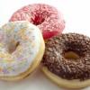 ВПетербурге съедят 500 пончиков наскорость