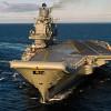 ВРоссии поставлен наремонт единственный тяжелый авианосец
