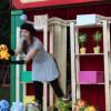 ВРостове возник первый уличный кукольный театр