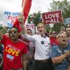ВСША легализовали однополые браки