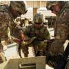ВСША принят военный бюджет на 2016г