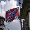 ВСША требуют запретить флаг Конфедерации как символ расизма