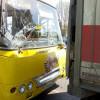 ВСамаре пассажирский автобус столкнулся сгрузовиком, пострадали шесть пассажиров