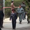 ВТаджикистане в итоге нападений убиты восемь милиционеров