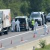 Вгрузовике навостоке Австрии найдены 50 мертвых беженцев