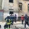 В итоге обвала дома вКиеве наХмельницкого умер человек