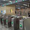 Впекинском метро эвакуированы люди из-за пожара