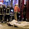 Впригороде Парижа обнаружили машину террористов соружием