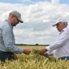 Вработе Всероссийского агропромышленного форума учавствует делегация отБрянской области