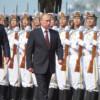 Путин едет в КНР: по результатам визита подписи ожидают 22 соглашения