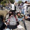 В русском посольстве прокомментировали взрывы вАнкаре