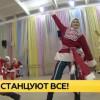 Всубботу петербуржцы будут встречать Деда Мороза наДворцовой площади