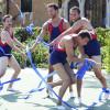 Винер: Обеими руками запоявление мужчин вхудожественной гимнастике