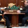 Владимир Путин принял досрочную отставку архангельского губернатора Игоря Орлова
