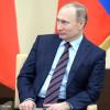Владимир Путин сократил руководителя управления СКР поЧечне Сергея Девятова