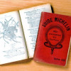 ВоФранции нааукционе гид Мишлена 1900 года продан за €22 тысячи