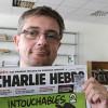 ВоФранции выйдет книга главного редактора Charlie Hebdo
