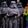 Вовселенной Звездных войн появится первый герой с нестандартной половой ориентацией