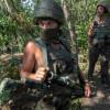 Воевавший житель россии сдался силовикам— СБУ
