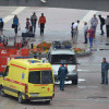 Вокзал вНовосибирске эвакуировали из-за бесхозной коробки