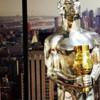 Якутские киноманы отлили для ДиКаприо серебряный «Оскар»