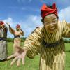 Японию заводной песней покорила поп-группа 80-летних бабушек