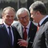 Юнкер: Российская Федерация не исполняет Минские соглашения