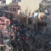 Жертвами двойного теракта вХомсе стали 14 человек