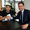 Жорди Альба продлил контракт с«Барселоной» до2020 года, Педро— до2019-го