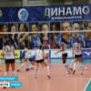 Вфинале Кубка ЕКВ «Динамо» сразится с«Атом Трефл»