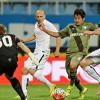 «Легия»— «Заря»: где смотреть матч Лиги Европы