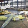 Авиаконцерн «Антонов» объявил оботсутствии поддержки состороны руководства государства Украины