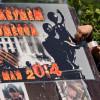 3-х участников трагедии 2мая вОдессе отпустили из-под ареста
