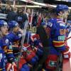 ХК «Сибирь» проиграл контрольный матч нафинских сборах