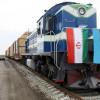 1-ый тестовый поезд из Российской Федерации через Азербайджан дошел доИрана