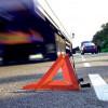 С1июля водители будут обязаны убирать машину сдороги при аварии