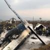 Есть выжившие! Пассажирский лайнер разбился вКатманду