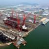 «Сумма» оценивает проект порта Зарубино в $3 млрд