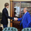 Андрей Кириленко возглавил Россию баскетбола