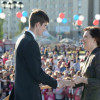 Наталья Комарова повторно избрана губернатором ХМАО