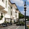Турецкий «Les Ottomans» признан одним из красивейших бутик-отелей мира