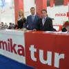 Туристическая компания Mika Tur открыла 5 новых филиалов в Турции