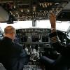 «Турецкие авиалинии» открывают свои двери для канала National Geographic