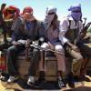 МИД Турции предостерегает туристов от посещения некоторых стран Африки